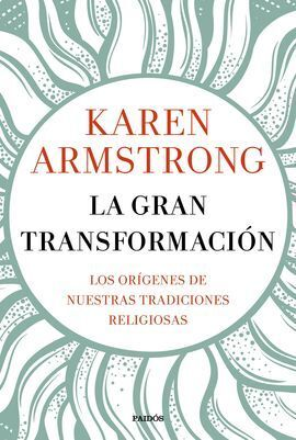 LA GRAN TRANSFORMACIÓN