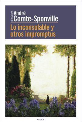 EL INCONSOLABLE Y OTROS IMPROMPTUS