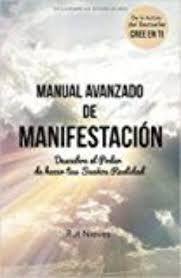 MANUAL AVANZADO DE MANIFESTACION