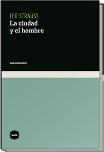 LA CIUDAD Y EL HOMBRE