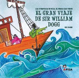 EL GRAN VIAJE DE SIR WILLIAM DOGG