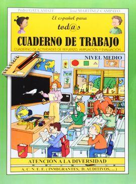 CUADERNO DE TRABAJO