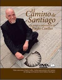 EL CAMINO DE SANTIAGO. LA MÁGICA EXPERIENCIA DE PAOLO COELHO