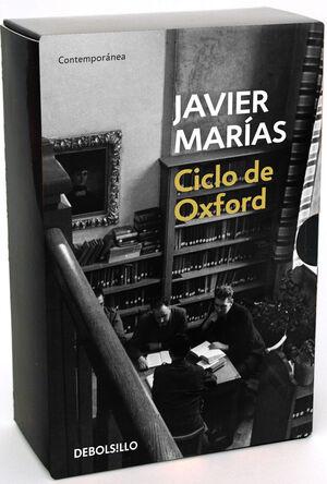 CICLO DE OXFORD