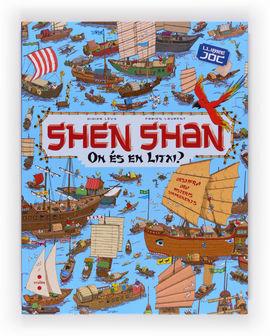 C-SHEN SHAN ON ES EN LITXI?
