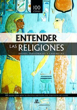 ENTENDER LAS RELIGIONES