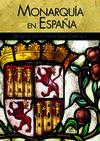 -MONARQUIA EN ESPAÑA