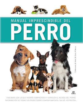 MANUAL IMPRESCINDIBLE DEL PERRO