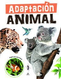 ADAPTACION ANIMAL