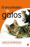 EL ENCANTADOR DE GATOS FG