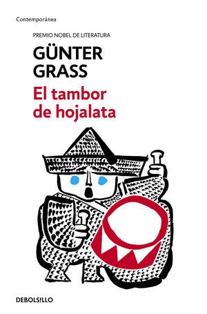 EL TAMBOR DE HOJALATA (TRILOGÍA DE DANZING 1)