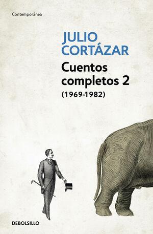 CUENTOS COMPLETOS 2 - CORTAZAR