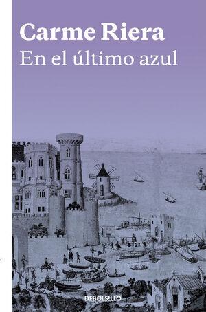 EN EL ÚLTIMO AZUL