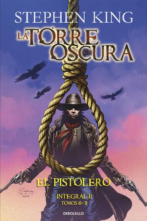 LA TORRE OSCURA. EL PISTOLERO
