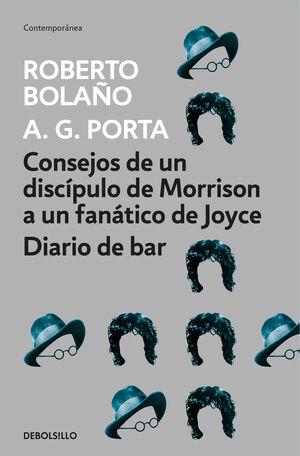 CONSEJOS DE UN DISCÍPULO DE MORRISON A UN FANÁTICO DE JOYCE