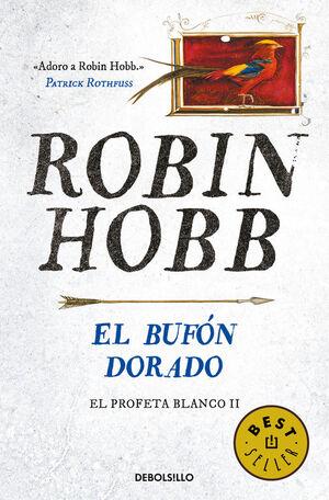 EL BUFÓN DORADO
