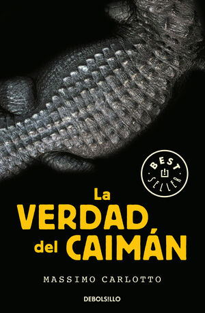 LA VERDAD DEL CAIMÁN