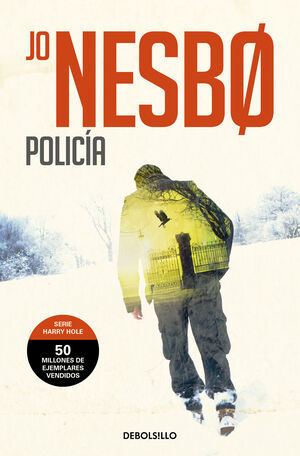 POLICIA (HARRY HOLE 10)