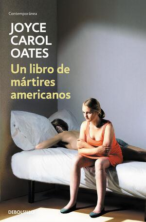 UN LIBRO DE MARTIRES AMERICANOS
