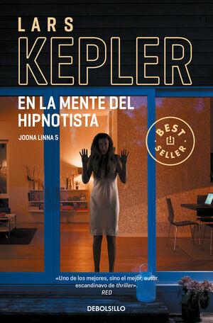 EN LA MENTE DEL HIPNOTISTA (INSPECTOR JOONA LINNA 5)