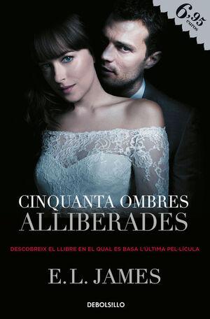 CINQUANTA OMBRES ALLIBERADES