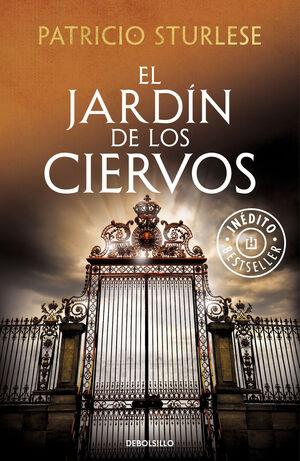 EL JARDÍN DE LOS CIERVOS