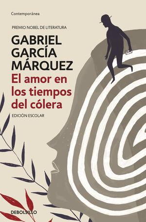 EL AMOR EN LOS TIEMPOS DEL CÓLERA (ED. ESCOLAR)