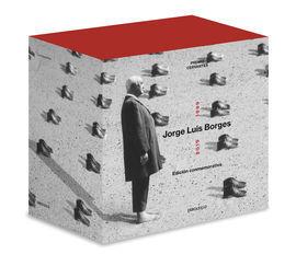 JORGE LUIS BORGES 1899 2019