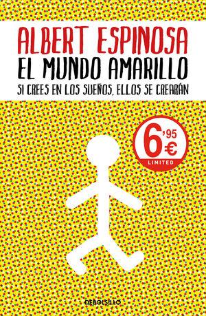 MUNDO AMARILLO, EL (LIMITED)