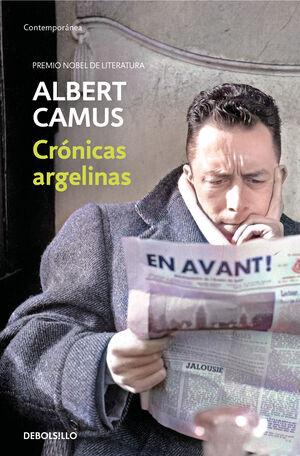 CRONICAS ARGELINAS