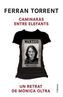 CAMINARAS ENTRE ELEFANTS