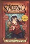 SPIDERWICK 2. EL ANTEOJO ASOMBROSO