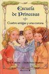 ESCUELA DE PRINCESAS. VOL 1