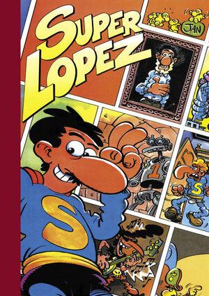 SUPER HUMOR SUPER LOPEZ 3