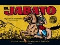 EL JABATO. EL PODER DE LOS PARTHOS Y OTRAS AVENTURAS (EDICIÓN LIMITADA)