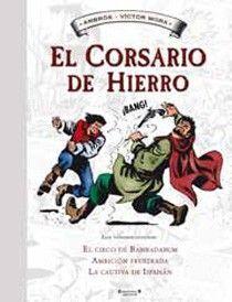 EL CORSARIO DE HIERRO 4