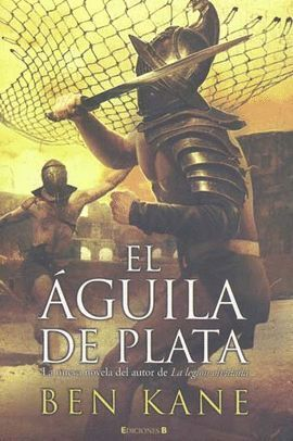 EL ÁGUILA DE PLATA