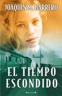 TIEMPO ESCONDIDO,EL