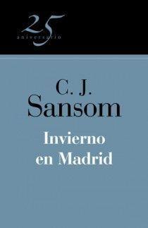INVIERNO EN MADRID (25º ANIVERSARIO)