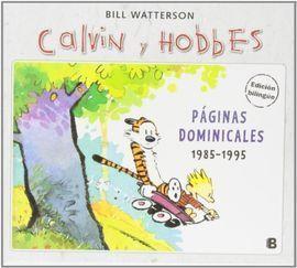 PÁGINAS DOMINICALES 1985-1995