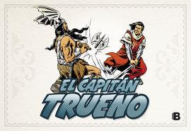 CAPITÁN TRUENO I (FACS.-48) NUEVA EDICIÓN