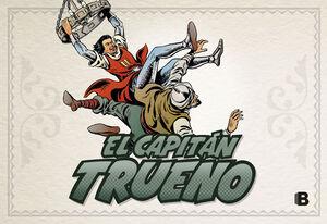 CAPITÁN TRUENO II (FACS.49-96) NUEVA EDICIÓN