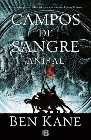 CAMPOS DE SANGRE ANIBAL II