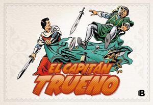 CAPITAN TRUENO, EL (FACS.193-240)