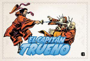 CAPITÁN TRUENO, EL (FACS.433-480)
