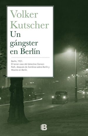 UN GANGSTER EN BERLIN