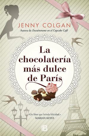 CHOCOLATERÍA MÁS DULCE DE PARÍS, LA