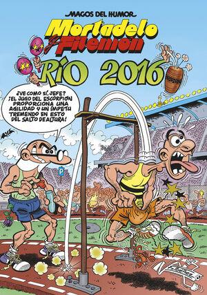 RIO 2016 MH 174