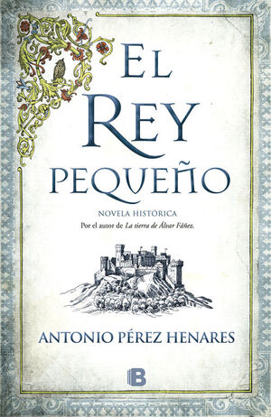 REY PEQUEÑO,EL
