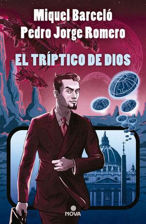TRIPTICO DE DIOS,EL
